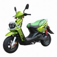 Quality Electric bike, electric scooter with 64V/500W motor, 64V/20Ah lead-acid battery, 35kph maximum speed for sale