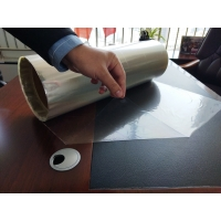 Quality 520mm Width Transparent Polyimide Film for sale