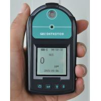 Quality Portable Ozone O3 gas detector with diffusion sampling gas alarm for sale