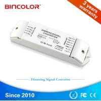 Quality RGB/W controller, led dimmer for sale - zhbincolor