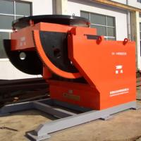 Quality pipe welding positioning equipment for sale