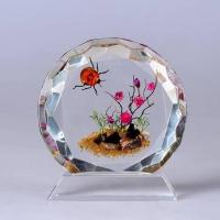 Buy cheap Artificial Amber Crafts, Table Furnishings,Home Decor,Gifts from wholesalers
