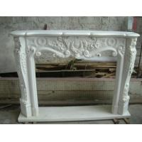 Quality New particularly Fireplace, Popular Fireplace Made in China,Marble Fireplace,Granite Fireplace for sale