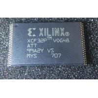 Quality XCF32PVOG48C IC PROM SRL/PAR 1.8V 32M 48TSOP NEWEST Date Code 1 Year Guarantee for sale