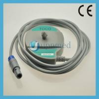 Quality Sunray TOCO Probe Contractions transducer,4pin for sale