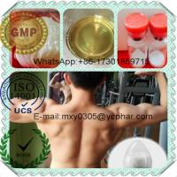 Quality 250mg/ml Injectable Steroid Testosterone Enanthate 315-37-7 For muscle growth for sale