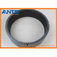 Quality PC30-7 Excavator Final Drive Gear Ring For Komatsu Travel Gear Parts for sale