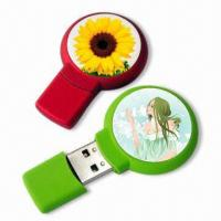 Quality Cute 256MB, 512MB, 1GB, 2GB Smallest USB Flash Drive compatible with PC AT-238 for sale
