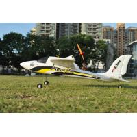 Quality Mini Sport Plane 2.4Ghz 4 Channel Beginners RC Model Planes EPO Brushless for sale