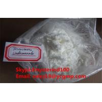 Quality Testosterone Undecanoate / Test Unde CAS 5949-44-0 Steroid Hormone for Male Hypogonadism for sale