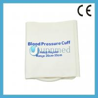 Quality Disposable adult dual tube NIBP cuff for sale