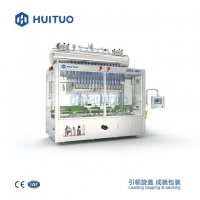 Quality Automatic Free Debugging Bottle Capping Machine for sale