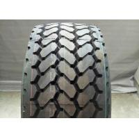 Quality 385/55R22.5 Size Travel Coach Tires 4500Kg Max Loading Capacity For Highway for sale