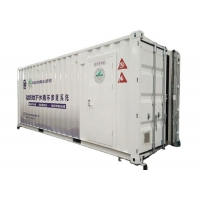 40HC Expandable Movable Shipping Container Equipment