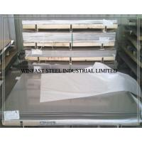 China High Purity Ferrite Stainless Steel Metal Plate Cold Rolled Grade 445J1 445J2 JIS Standard on sale