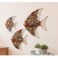 Quality Football League Championship Fish mural craftwork Decoration for sale