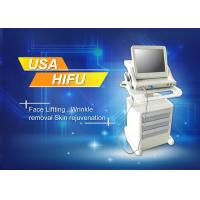 HIFU Machine on sale, HIFU Machine - skinbeautymachine
