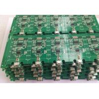 Quality Multilayer Printed Circuit SMT DIP Processing 1oz Copper Thickness High TG for sale