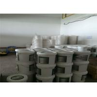 Quality Exterior Concrete Floor Paint , Bakery Self Leveling Epoxy Floor Coating for sale