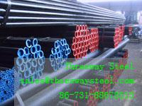 China 10 inch Low Temperature Carbon Seamless Steel Pipe  p235 on sale