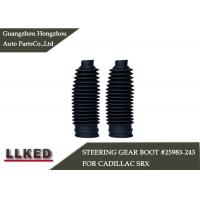 Quality Auto Steering Rack Boot Kit 25983-243 Rubber Boot For Steering Column for sale