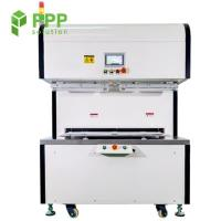 Buy cheap 5mm 6mm 8mm 10mm 12.7mm Automatic MBR Eddy Flat Membranes Welding Machine from wholesalers