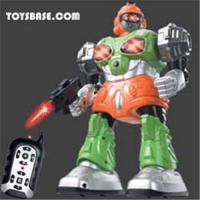 Quality RC Toy Robot toy for sale
