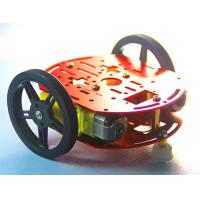Quality Remote Controlled Robotic Platform Educational Programmable Robotic Car for sale