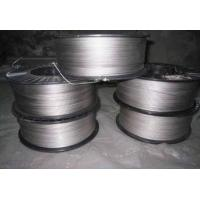 Quality Zirconium Zr702 pickling drawing coiled wire for sale zirconium wire manufacturer for sale