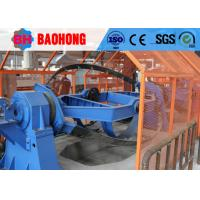 Quality Core Laying Machine For Aerial Bundled Cable 2+1 3+1 3+1+1 Power Saving for sale