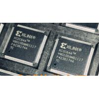 Quality XC2C64A-7VQ100C IC Memory Chip CPLD 64MC 6.7NS 100VQFP New Original Condition for sale