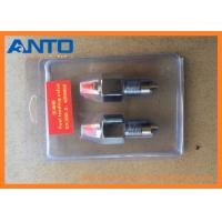 Quality 4255055 Hitachi Excavator Parts Hitachi Grease Vavle Fitting For EX120-3 EX200-5 ZX200-3 ZX240-3 for sale
