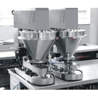 China Weight 3800kg Full Automatic Vacuum Packaging Machine Food Continuous Rolling on sale