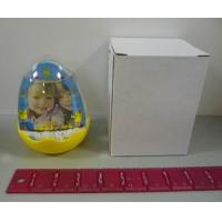 Quality photo holder water snow ball /glass snow globes for sale