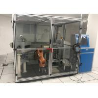 Buy cheap 140°C Industrial Microwave Dryer HY-DY600 For Microwave Drying And Moisture from wholesalers