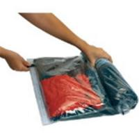 Quality PA+PE Roll-up Vacuum Bag for Travelling Use for sale