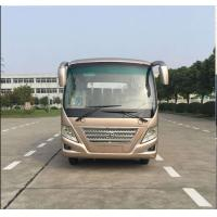 Buy cheap Huaxin Used Mini Bus Diesel Fuel Type 2013 Year 10-19 Seats 100 Km/H Max Speed from wholesalers