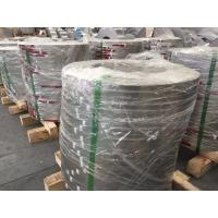 Buy cheap Cold Rolled Stainless Steel Coils AISI 430 Matte Polished NO.4 Finish SUS430 from wholesalers