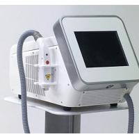 China Soprano Laser Body Hair Removal Machine , Portable Laser Hair Removal Equipment on sale