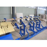 Quality Steel Bar Cutting Wire Rod Straightening Machine Adjustable Speed Traction Energy Saving for sale