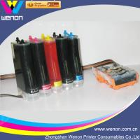 Quality ciss for HP178 printer continuous ink supply system for sale