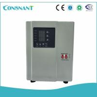 China Protection Managent System UPS Accessories Single Phase Servo AC Automatic Voltage Stabilizer on sale