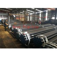 Quality ASME SA 213 Grade T5c Alloy Steel Seamless Tubes , Carbon Steel Seamless PipesWith Subsequent Addition for sale
