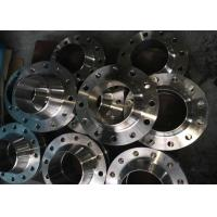 Quality Durable Welding Neck WNRF Flanges DN300 ANSI B16.5 for sale