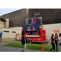 Outdoor Advertising LED Display on sale, Outdoor Advertising LED