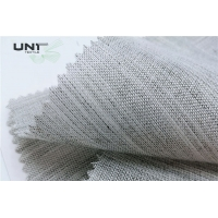 Quality Whosale Hair Interlining for garment for sale