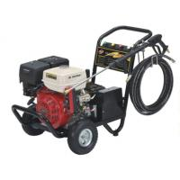 Buy cheap 5.5HP / 3600RPM Enviromental Gasoline power washer electric pressure washer from wholesalers