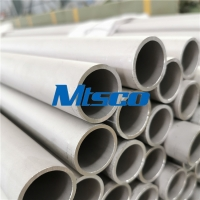 Quality 310S ASTM A269 Stainless Steel Seamless Tube For Heat Exchanger for sale