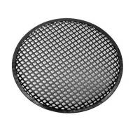 Quality Custom Audio Speaker Accessories Perforated Metal Mesh Grill 3 X 3 mm - 10 X 10 mm for sale