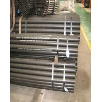 Quality ASTM A335 Round Ferritic Alloy Steel Pipe Hot Rolling For Heat Exchangers for sale
